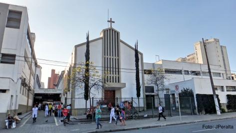 santa casa santo amaro