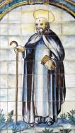 fig. 111– santo amaro abade