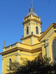 Cúpula da Catedral de Santo Amaro